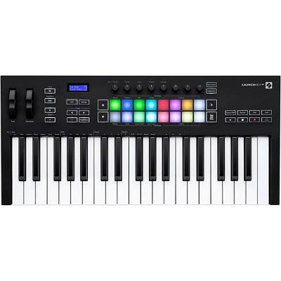 Novation Launchkey 37 [MK3] Keyboard Controller