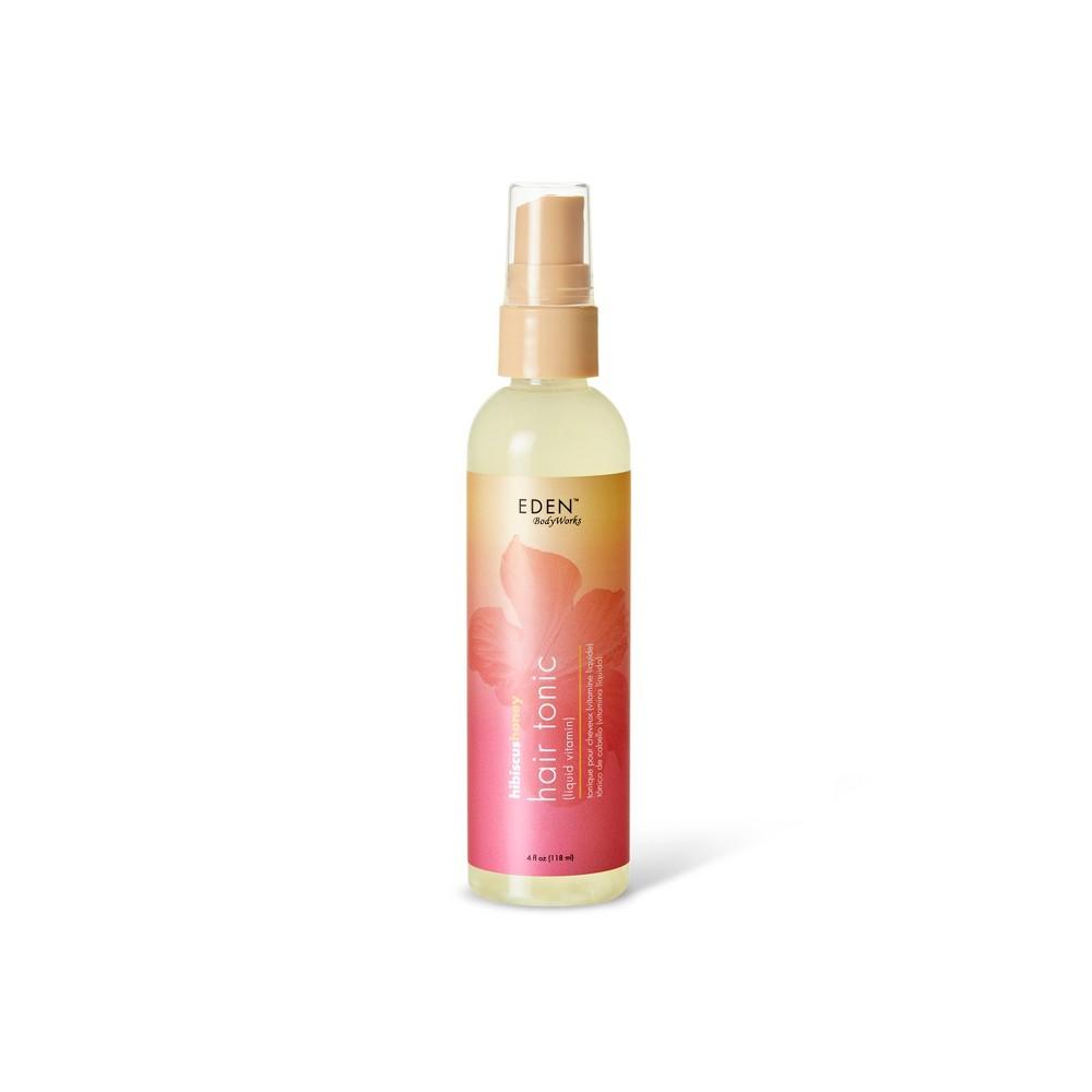 Image of Eden Bodyworks Hibiscus & Honey Hair Tonic - 4 fl oz
