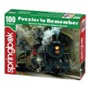 Springbok Green Mountain Express Puzzle 100pc - image 2 of 2
