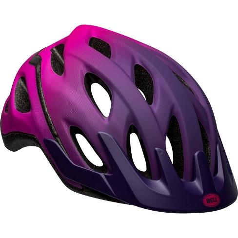 Bell Frenzy Kids' Helmet - Pink - image 1 of 4