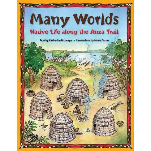 Many Worlds - (Paperback) - image 1 of 1