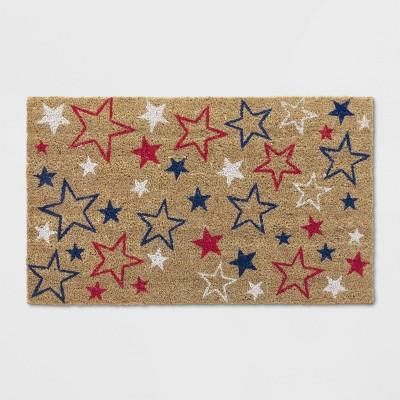 18 X30  Star Tufted Doormat - Threshold™