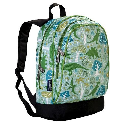 fa3d03fc1f1f Wildkin Dinomite Dinosaurs Sidekick Kids  Backpack   Target