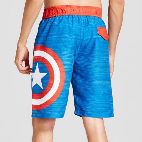 9cea48c194ff1 Men's Marvel® 9.5