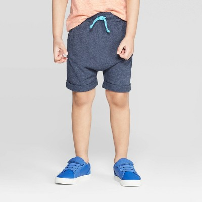 Toddler Boys' Pull-On Knit Shorts - Cat & Jack™
