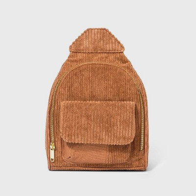Dome Mini Sling Backpack - Wild Fable™