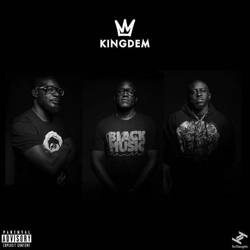 KingDem - Kindem (Vinyl) - image 1 of 1