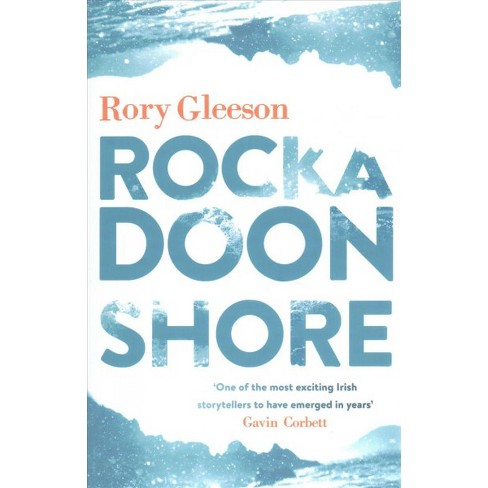 Rockadoon Shore By Rory Gleeson Hardcover Target