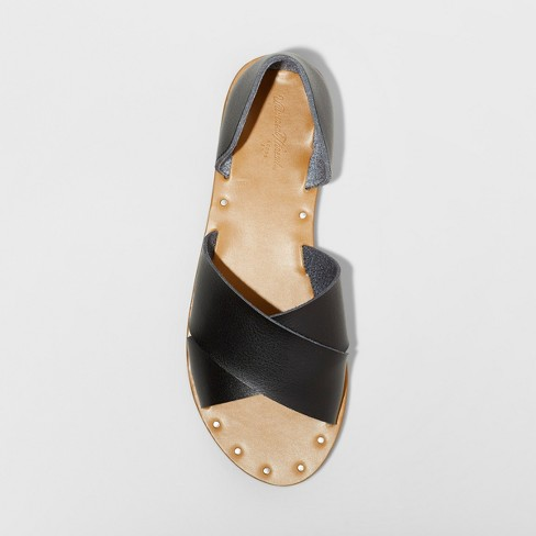 6ffa90ede2da Women s Lois Crossband Sandals - Universal Thread™. Shop all Universal  Thread