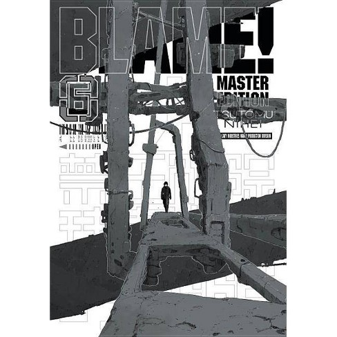 Blame!, 6 - by  Tsutomu Nihei (Paperback) - image 1 of 1