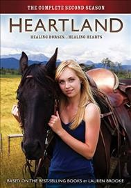 Heartland:Season Two (DVD)