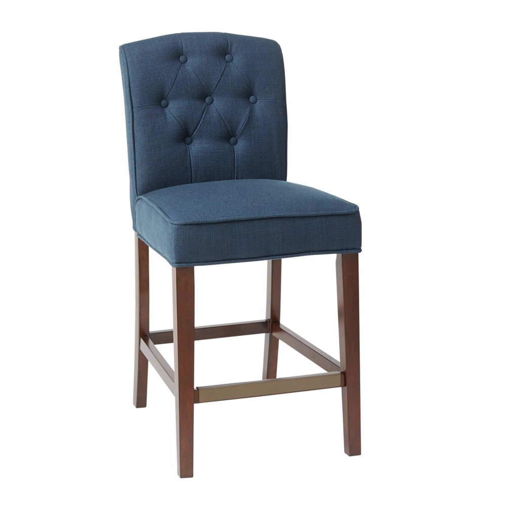 Dining Chair Navy (Blue), Counter and Bar Stools