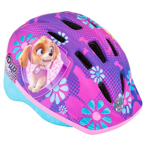PAW Patrol Toddler Girl Helmet - Skye - image 1 of 4
