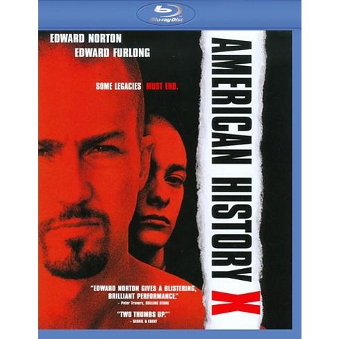 American History X (Blu-ray) - image 1 of 1