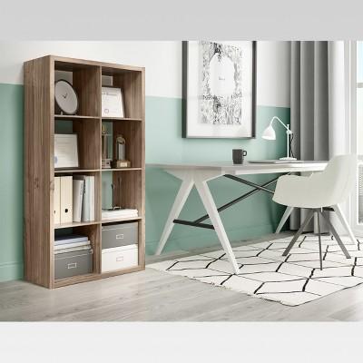 8 Cube Organizer Shelf   Threshold™ : Target