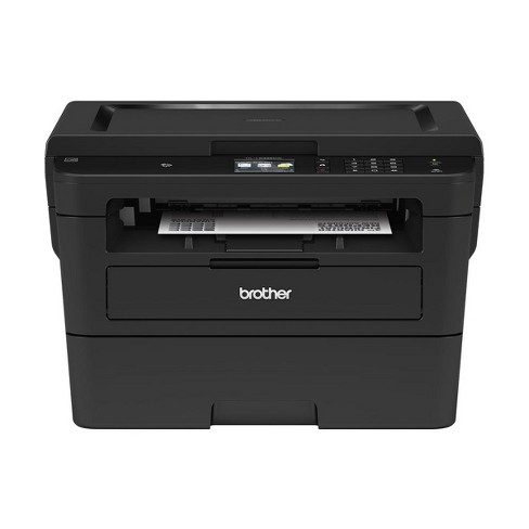 Brother HL-L2395DW Monochrome Multifunction Wireless Duplex Laser Printer with 2.7  Color Touchscreen - image 1 of 3