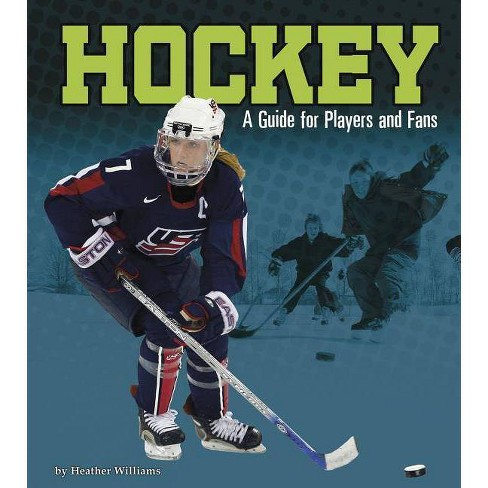 Hockey - (Sports Zone) by  Heather Williams (Paperback) - image 1 of 1