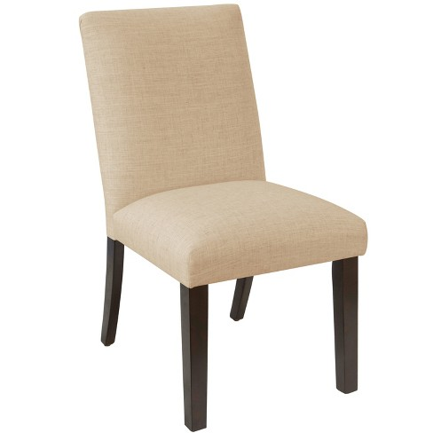 Luisa Pleated Dining Chair - Cloth & Co. - image 1 of 5