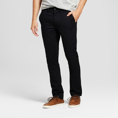 Men's Skinny Fit Hennepin Chino Pants - Goodfellow & Co™