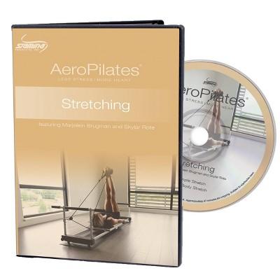 AeroPilates Stretching (DVD)