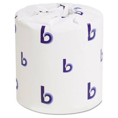 Toilet Paper: Boardwalk 2-Ply Toilet Paper