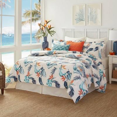 Birdseye View Comforter Set - Tommy Bahama