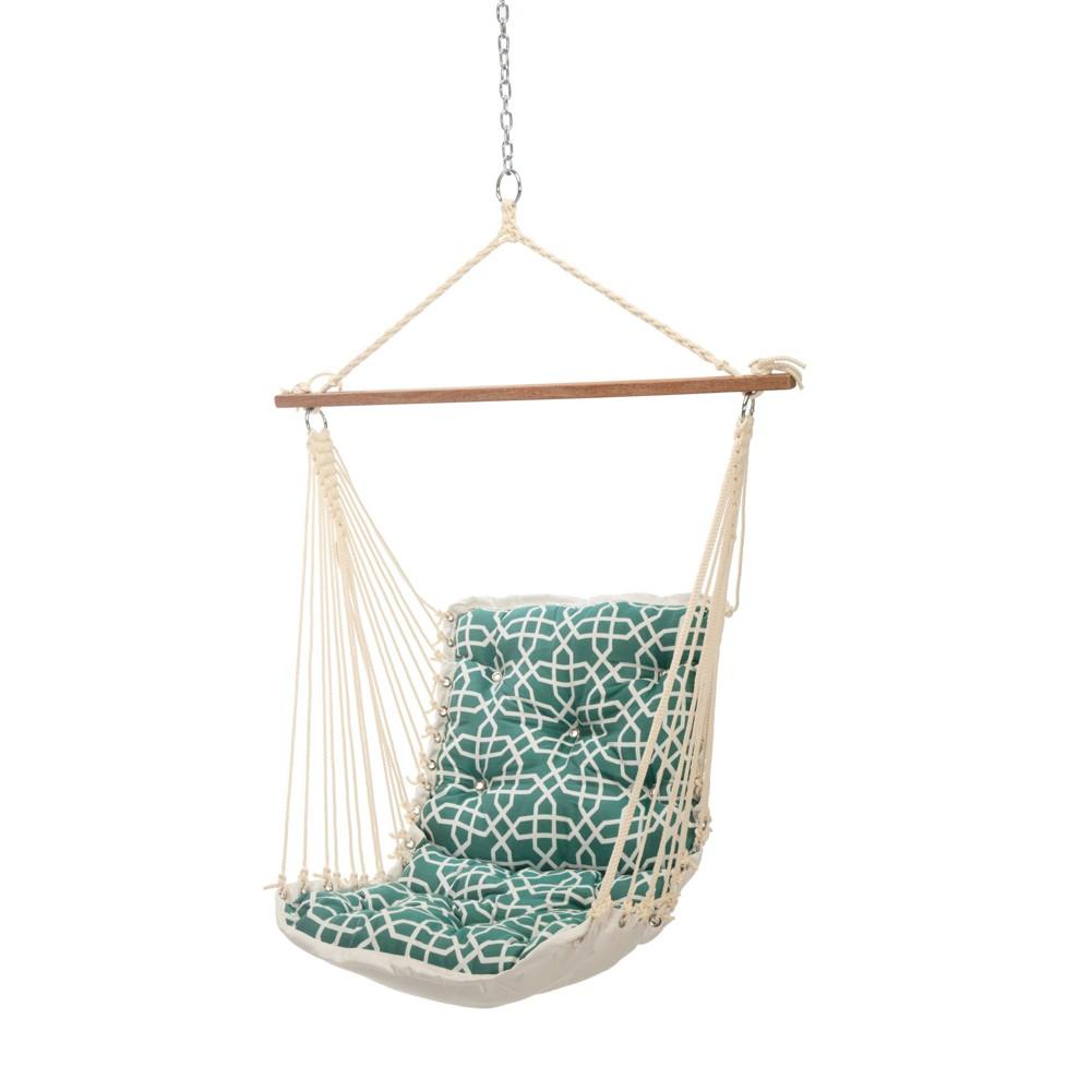 Single Swing - Green - Hatteras Hammocks