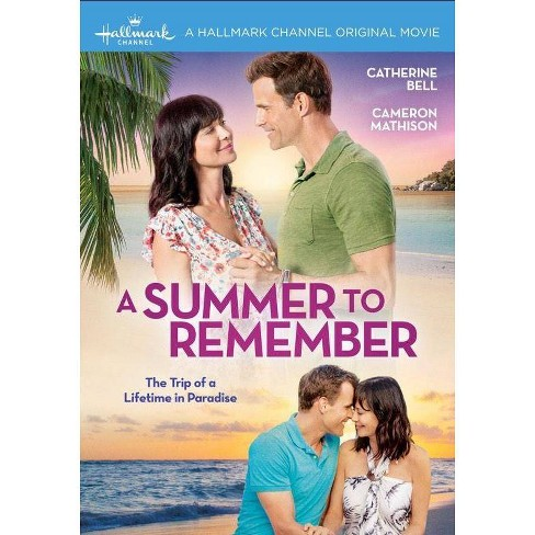 A Summer to Remember (DVD) - image 1 of 1