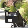 GO by Goldbug Stroller Organizer - image 2 of 4