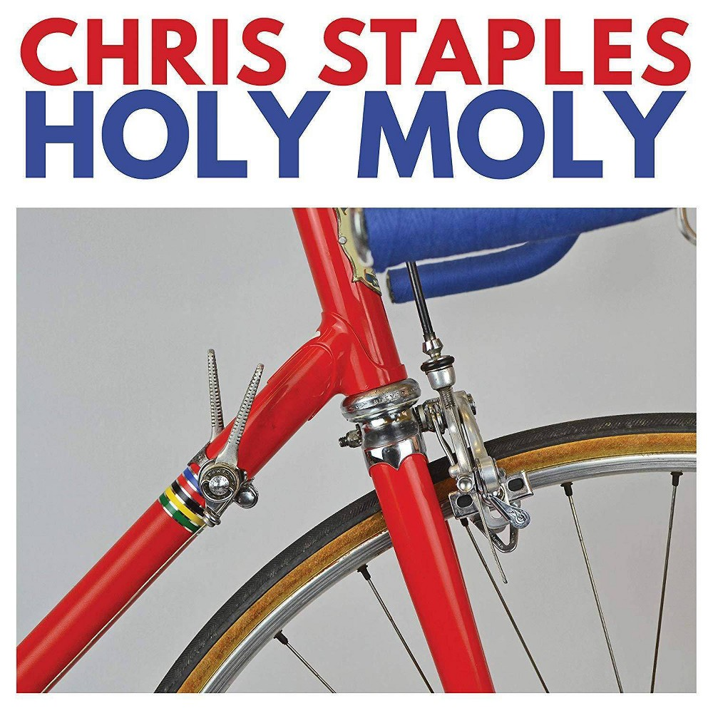 Chris Staples Holy Moly Vinyl