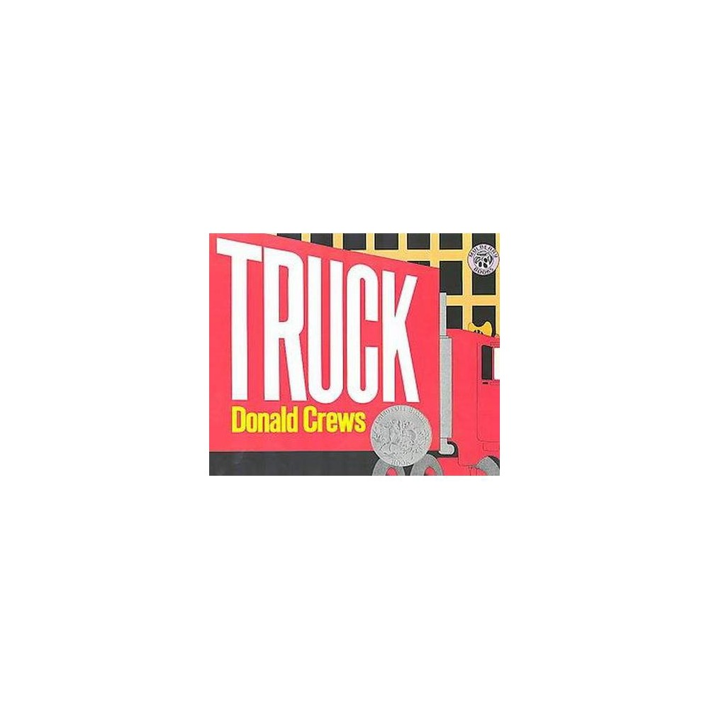 Truck (Paperback) (Donald Crews)