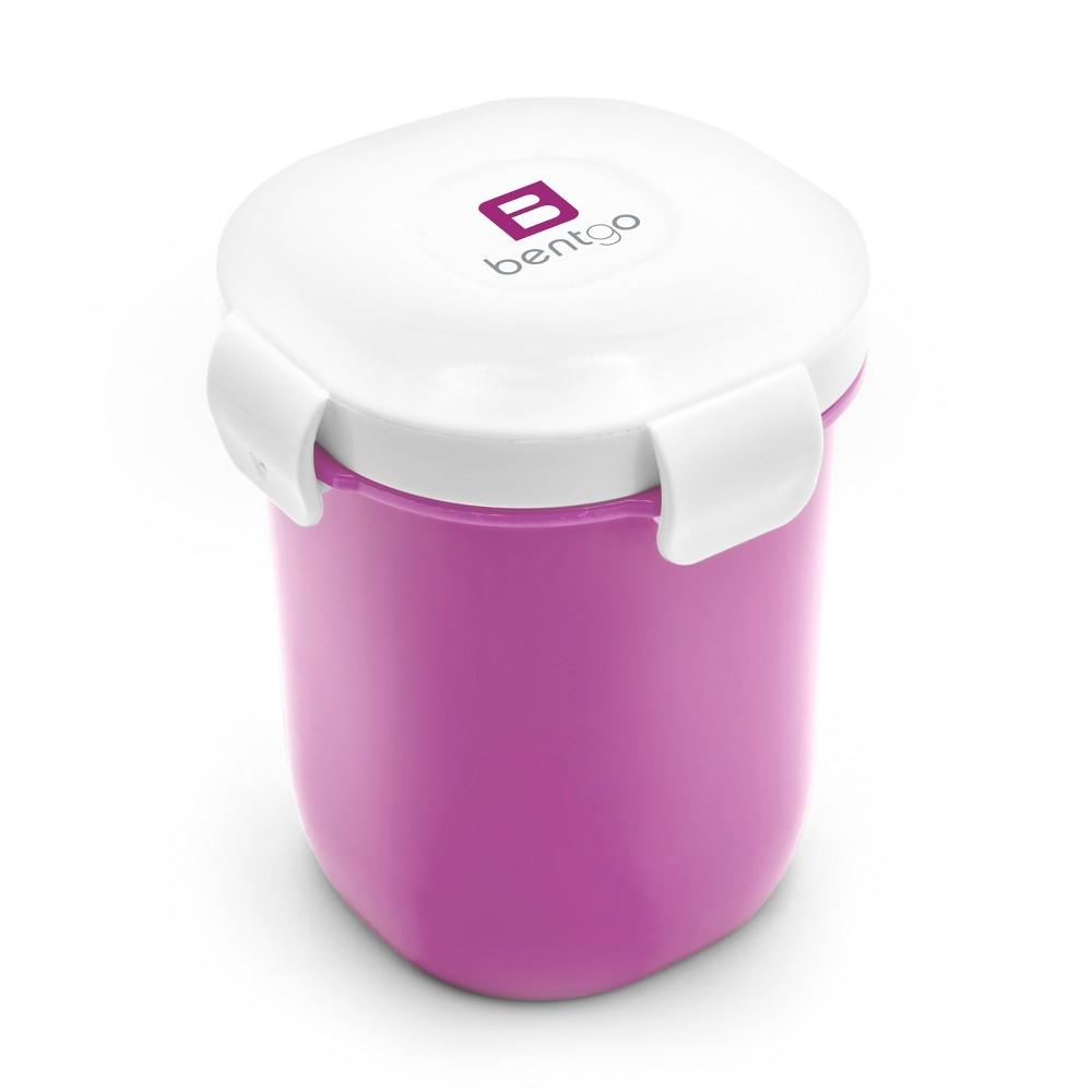 Bentgo Leakproof Cup - Purple