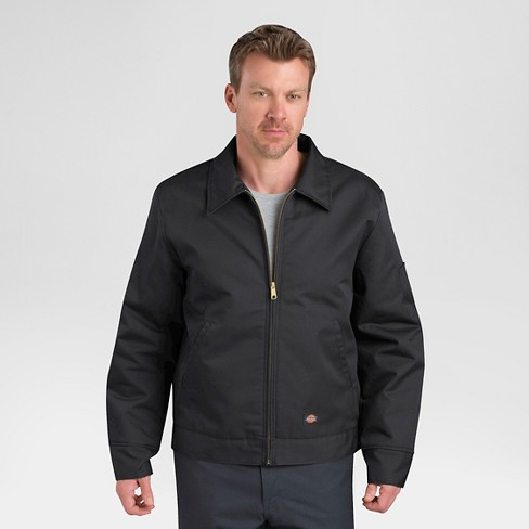 Dickies Men's Twill Insulated Eisenhower Jacket - image 1 of 3