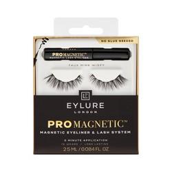 Eylure ProMagnetic Liner Faux Mink Kit Wispy - 1pr