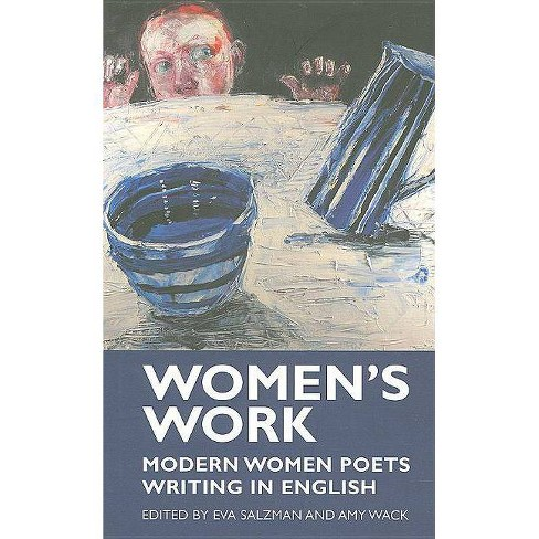 Women's Work - (Paperback) - image 1 of 1