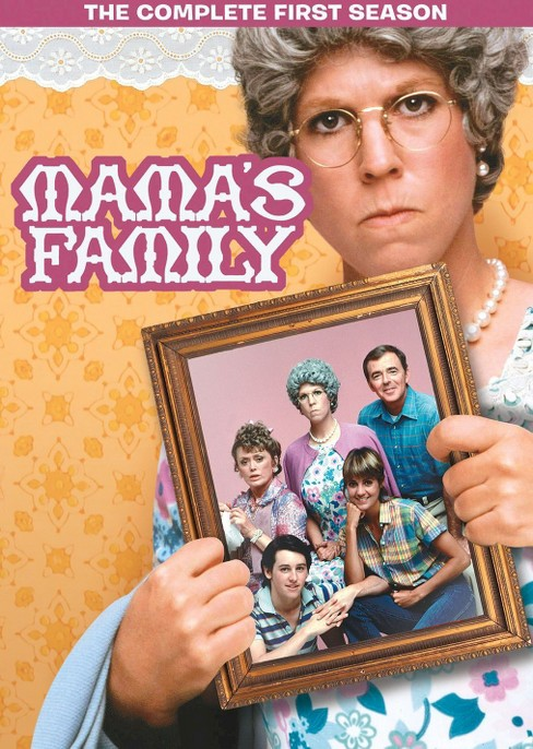Mama's family:Complete first season (DVD) - image 1 of 1