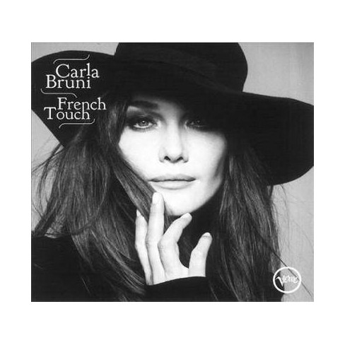 Carla Bruni - French Touch (CD) - image 1 of 1