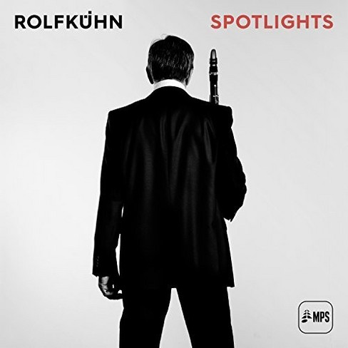Rolf Kuhn - Spotlights (CD) - image 1 of 1