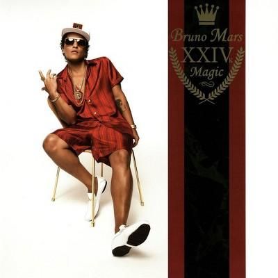 Bruno Mars - 24k Magic (Vinyl)