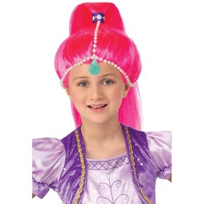 Shimmer and Shine Shimmer Child Wig