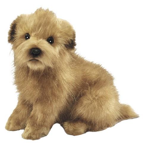 Melissa /& Doug Giant Yorkshire Terrier Lifelike Stuffed Animal Dog
