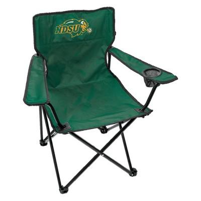 NCAA North Dakota State Bison Portable Chair