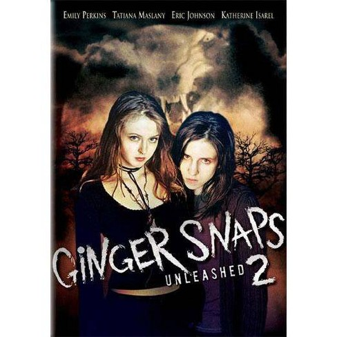 Ginger Snaps 2 (DVD) - image 1 of 1