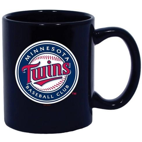 MLB Minnesota Twins Coffee Mug - image 1 of 1
