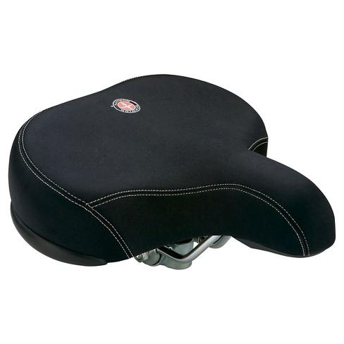 56280e69383 Schwinn Ultra Comfort Bike Seat - Black : Target