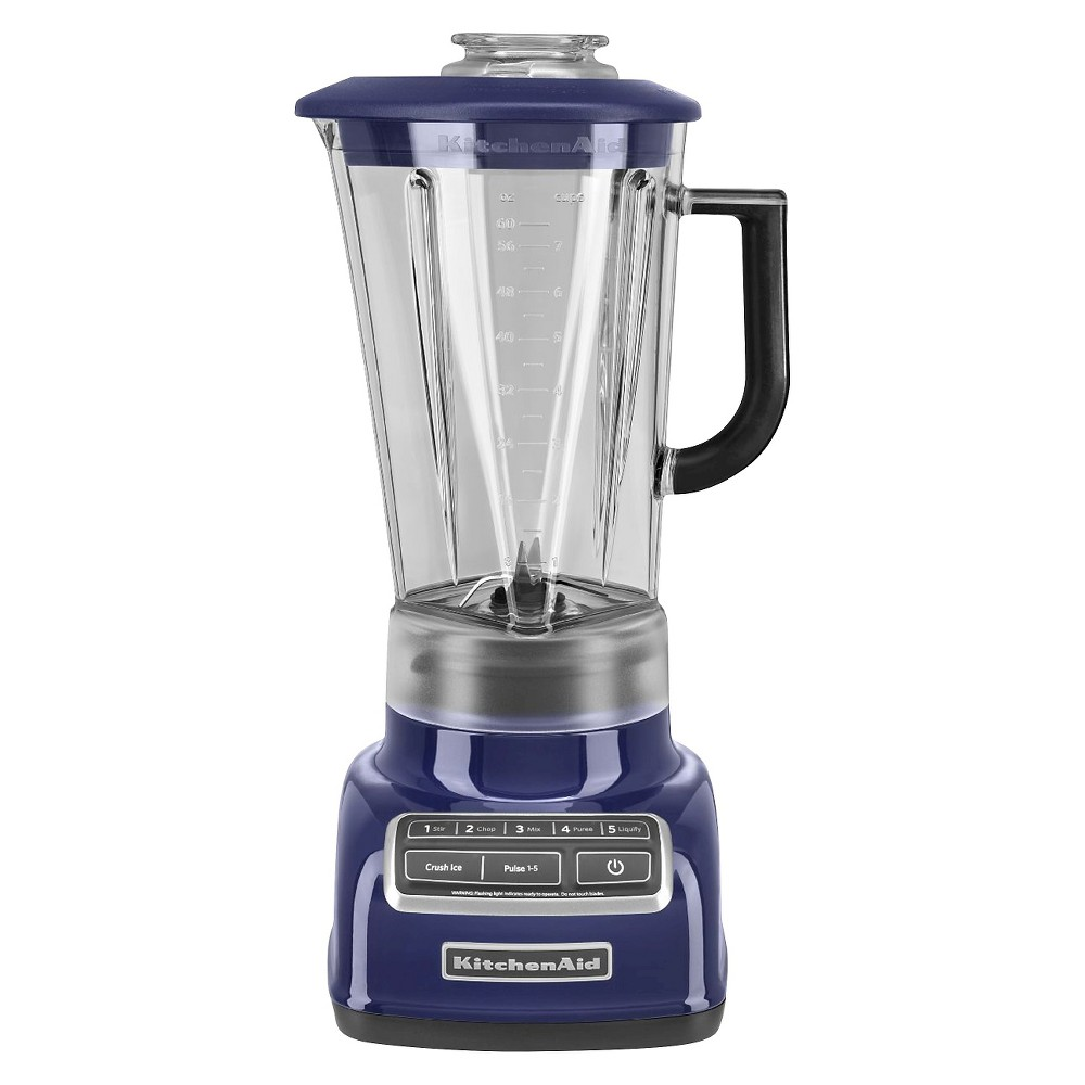 KitchenAid 5-Speed Diamond Blender – Ksb1575, Colbalt Blue 16643953