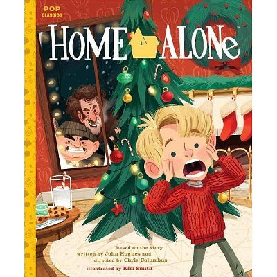 Home Alone (Hardcover) by Kim Smith