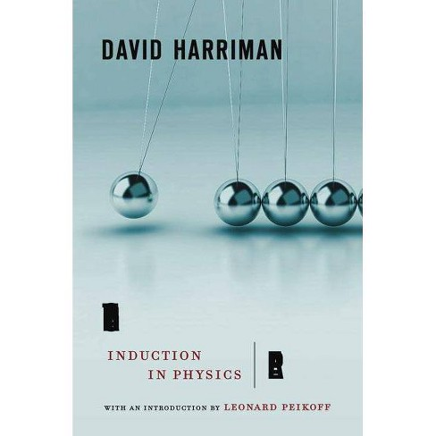 The Logical Leap - by  David Harriman (Paperback) - image 1 of 1