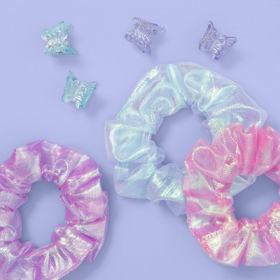 Kids' Butterfly Clip and Twister Hair Clip - More Than Magic™