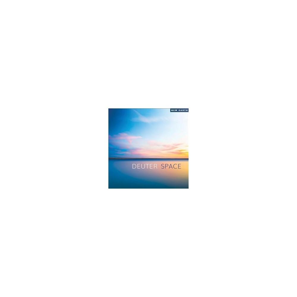 Deuter - Space (CD), Pop Music